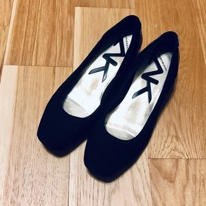Anne Klein Sport Wisher Wedge Shoes